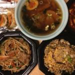 【出前】中華料理 珍来屋 @中野新橋