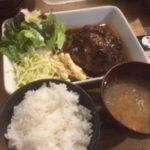 中野駅南口から徒歩3分でいける鉄板焼きのお店「肉乃なかの」