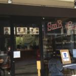 SmB CAFEに行ってきた