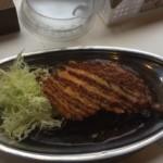 京都、三条駅すぐの金沢カレー「ゴーゴーカレー」