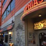 高円寺にあるアメリカンなカフェ「CLUB XIPHIAS クラブキピオス」でタコスを食べに行ってきた