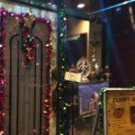 本郷三丁目駅の「ダージリン」でカレーを食べる