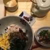 京都駅地下にある美味しいお茶漬け屋さん「だし茶漬けえん 京都ポルタ店」