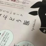 【ふるさと納税レポ】綾ぶどう豚アゲイン