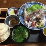 神宮丸太町駅から徒歩5分「十両」の定食