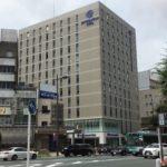 幼児連れで浜松のダイワロイネットホテルに宿泊した