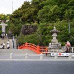 武田神社へお参り