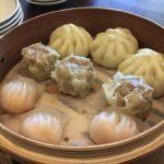 セントラルパークにある中華「唐菜」でランチを食べる