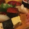 中野坂上駅からすぐ「まとい寿司」に行ってきた