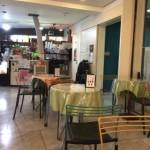 なかのZEROの喫茶店「カフェ・ぐり〜ん」
