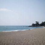 桂浜散策と坂本竜馬像