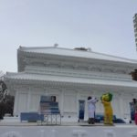 2017年の札幌雪まつりをみにいってくる/一泊二日の弾丸旅行